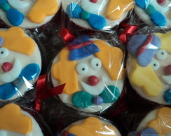 Cupcake do patati patat�