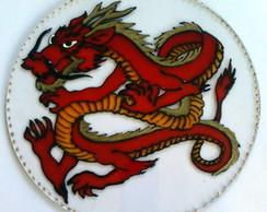 Mandala Drag�o Chin�s