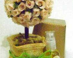 Vaso Difusor Floral
