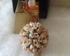 Arranjo Difusor Floral 2