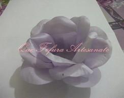 Forminha rosa 5 petalas