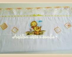 Fralda manta de amamenta��o para beb�
