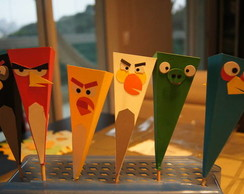 cone angry birds