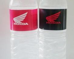 Aguas personalizadas Honda