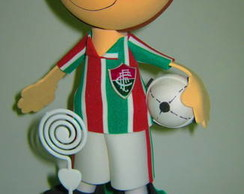 Torcedor do Fluminense!