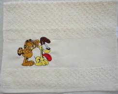 Toalhinha escolar Garfield REF:142