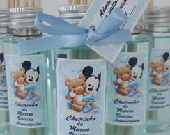 Aromatizador Mickey Baby azul 35 ml