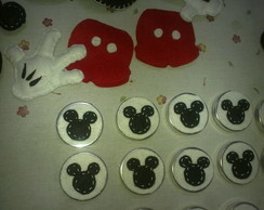 Latinha Mint o Be - Mickey