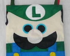 Ecobag Luigi