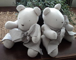 """Ursos - """"Duplinha indo p/ Leblom !"""