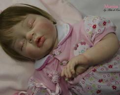 Boneca Reborn Vivian Fone