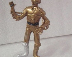 FIGURE C3po STAR WARS