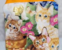 [ESGOTADA] Moedeira gatinhos filhotes