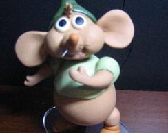 Ratinho Tat�