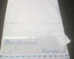 Toalha Batizado
