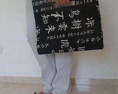 Bolsas vazadas