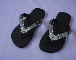 Havaiana Customizada-