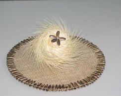 Bola decorativa de Trigo