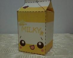 Caixinha Milk