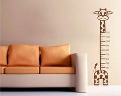 Alturinha Girafinha Feliz