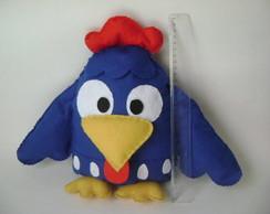 boneco da galinha pintadinha