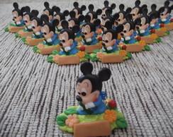 Porta recado Baby Mickey