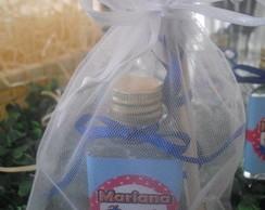 Mini aromatizador da Galinha Pintadinha