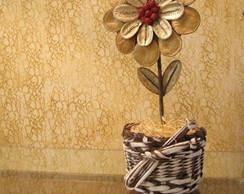 Flor de Sementes