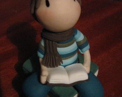 Pequeno estudioso