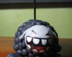 Ovelha negra risonha