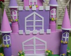 Castelo Princesas