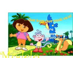 Tag Dora Aventureira
