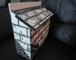 caixas  de sugest�o / correio