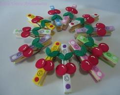 Cherry Sweet: porta-recados �m�