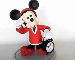 Mickey Soneca
