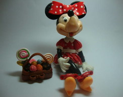 Minnie piquenique