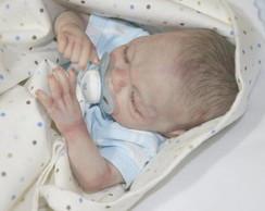 Beb� Reborn MIGUEL -por encomenda !!!