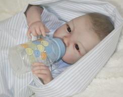 Beb� Reborn Angelo por encomenda !!!