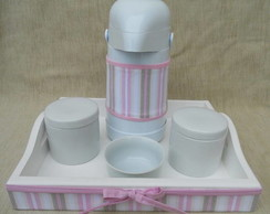 KIT DE HIGIENE PORCELANA