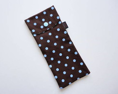 Necessaire Dental - Chocoblue