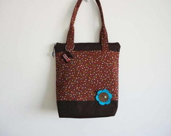 Tote Bag - Color Dots