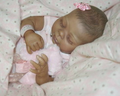 Beb� Reborn Suellen -por encomenda !!!