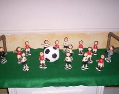 kit jogador de futebol
