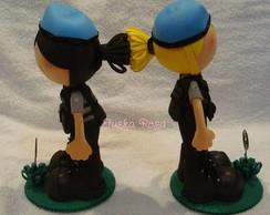 Policial feminino