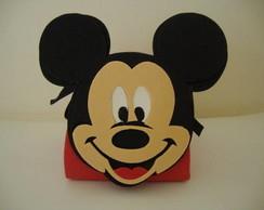 Porta guloseimas do Mickey
