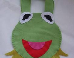 Bolsa Muppets Caco
