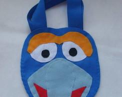 Bolsa Muppets Gonzo