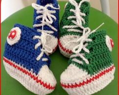 All Star de Croch� para Beb�s