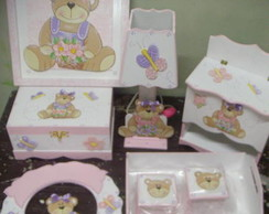 KIT DE BEB� URSA