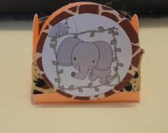 Forminha Elefantinho